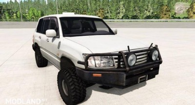 Toyota Land Cruiser 100 v 0.5.2 [0.8.0], 1 photo